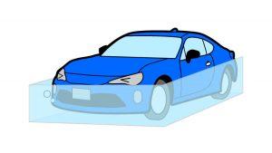車両保険の支払い事例 水没