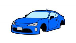 車両保険の支払い事例 タイヤの盗難